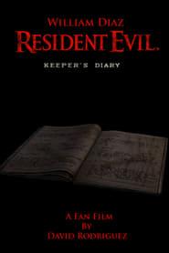 Resident Evil: Keeper's Diary (2014)