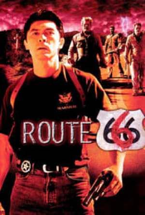 Route 666 – A Estrada da Morte Dublado Online