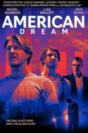 American Dream Full online