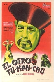 Image for movie The Other Fu Manchu (1946)