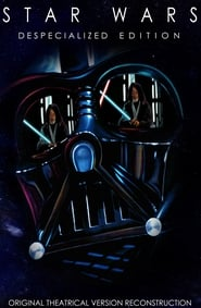 image for movie Star Wars - A New Hope - Despecialized Edition (1977)