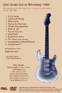 Dire Straits: Live at Wembley streaming vf
