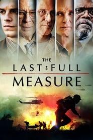 The Last Full Measure streaming vf