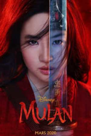 Mulan streaming vf