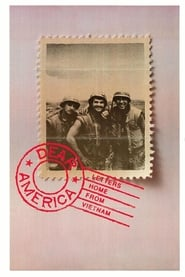 image for movie Dear America: Letters Home from Vietnam (1987)