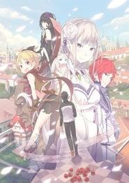 Re:Zero kara Hajimeru Isekai Seikatsu: Temporada 1