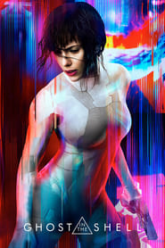 Image for movie Ghost in the Shell (2017)