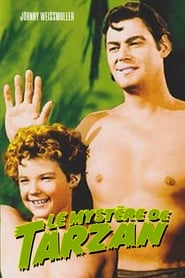 Le Mystère de Tarzan streaming vf