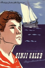 The Grey Seagull (1953)