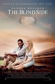 The Blind Side streaming vf