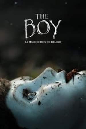 The Boy : La malédiction de Brahms streaming vf