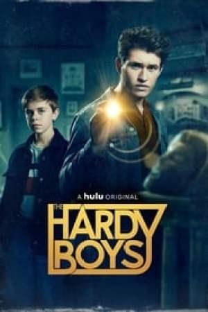 The Hardy Boys streaming vf