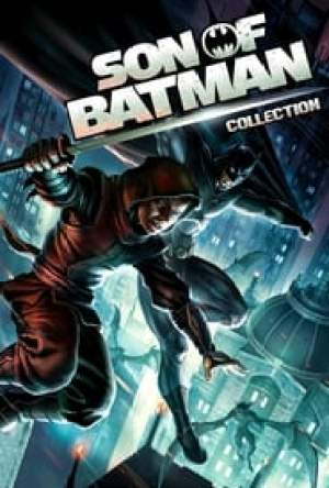 Batman: Silêncio Dublado Online