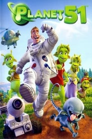 image for movie Planet 51 (2009)