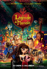 La Légende de Manolo streaming vf