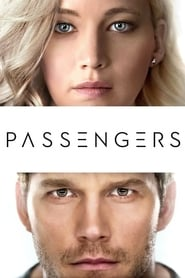 Passengers streaming vf
