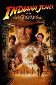 Indiana Jones et le royaume du crâne de cristal streaming vf