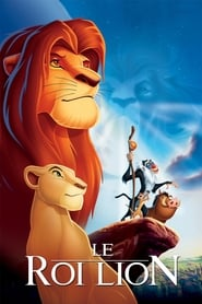 Le Roi lion streaming vf
