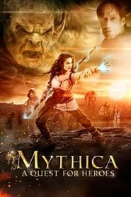 Mythica: La Genèse