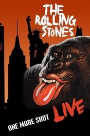 The Rolling Stones: One More Shot Poster