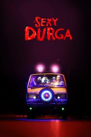 Sexy Durga Poster