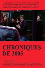 Chroniques de 2005 (2007)