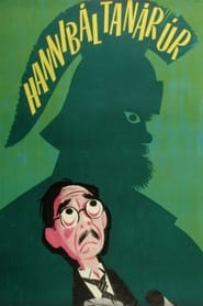 Professor Hannibal (1956)