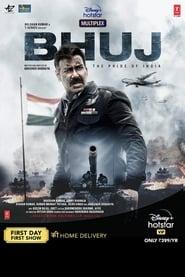 Bhuj: The Pride of India (2020)