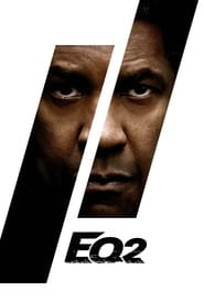 Equalizer 2 Poster