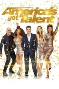 America's Got Talent streaming vf