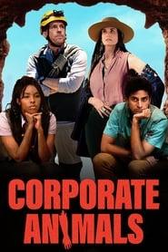 Corporate Animals streaming vf