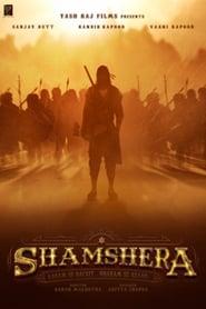 Shamshera (2020)