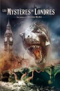 Sherlock Holmes : Les Mystères de Londres streaming vf