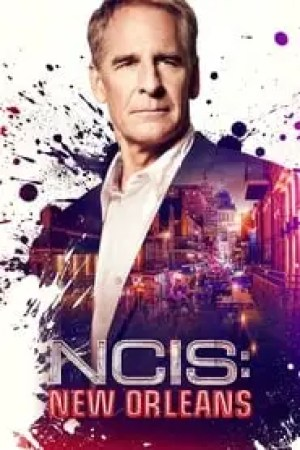 NCIS: Nouvelle-Orléans streaming vf