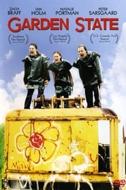 Garden state streaming vf