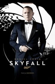 Skyfall streaming vf