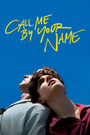 image for Call Me by Your Name (2017)