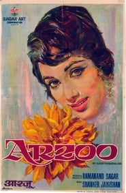 Arzoo 1965 Hindi Movie Sony WebRip 400mb 480p 1.3GB 720p 4GB 1080p