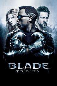 Blade : Trinity streaming vf
