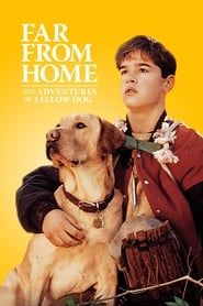 Far from Home: The Adventures of Yellow Dog streaming vf