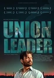 Union Leader 2018 Hindi Movie WebRip 300mb 480p 900mb 720p 3GB 1080p