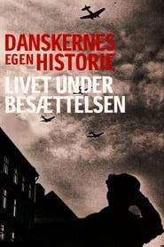 Danskernes egen historie - Flammen & citronen Poster