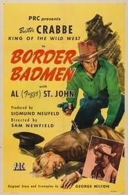 Border Badmen (1945)
