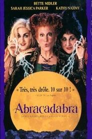 Hocus Pocus : Les Trois Sorcières Poster