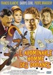 L'abominable Homme des douanes (1963)
