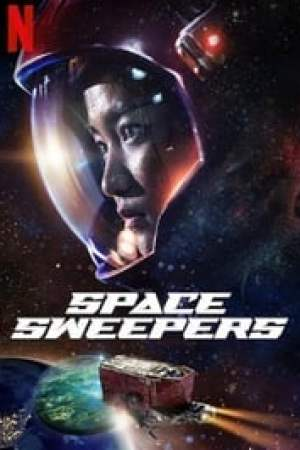 Space Sweepers streaming vf