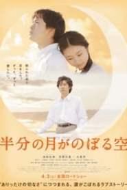 Looking Up at the Half-Moon (2006)