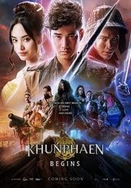 Khun Phaen Begins streaming vf