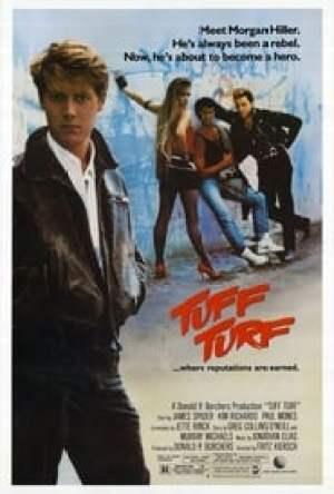 Tuff Turf – O Rebelde Dublado Online