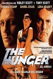 image for movie The Hunger. El Lado Salvaje del Deseo (1997)